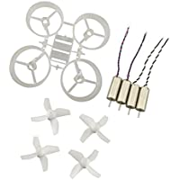 Sharplace RC Quadcopter Frame &Propellers &CW CCW Motor Kit for JJRC H36 Drone Durable - Compare prices on radiocontrollers.eu