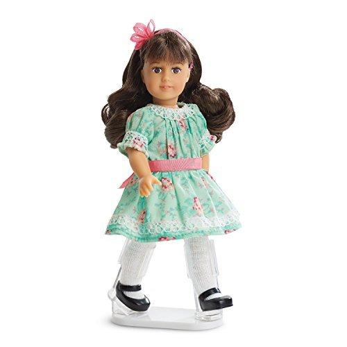 ha Parkington 2016 Special Edition 6.5 Mini Doll and Book ()