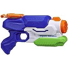 Hasbro Super Soaker A4838EU4 - FreezeFire, Wasserpistole