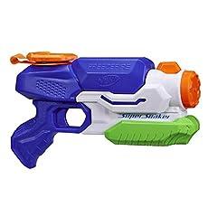 Idea Regalo - Nerf Soa Freezefire Blaster