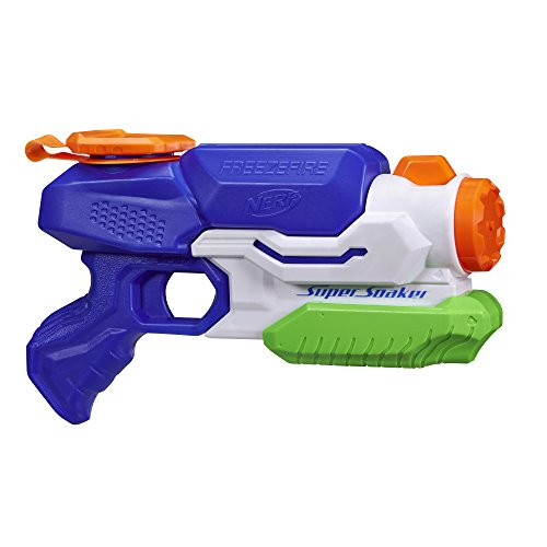 Super Soaker FreezeFire