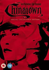 Chinatown (Special Collector's Edition) [1974] [DVD]