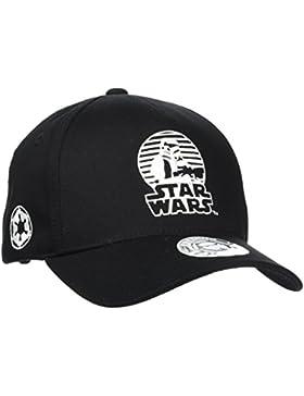 Freegun Jungen Kappe Starwars Caps