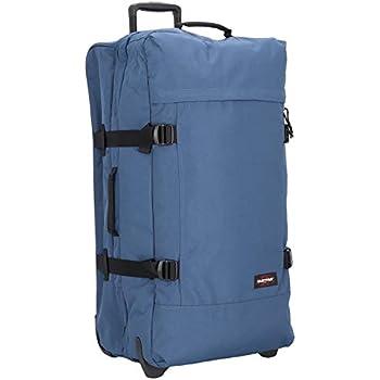 célèbre marque de designer vendu dans le monde entier prix incroyable Eastpak - Tranverz M - Bagage à roulettes - Dash Alert - 78L ...