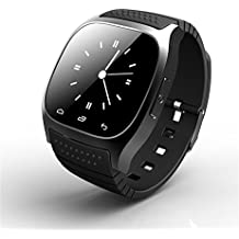 Montre Sport portable Bluetooth Smart Montre altimètre podomètre intelligent pour tablette téléphone BT