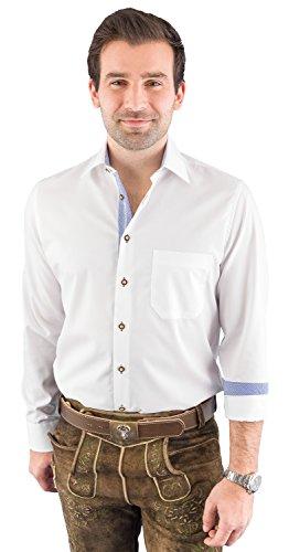 arido Trachtenhemd Herren langarm 2830 255 30 40