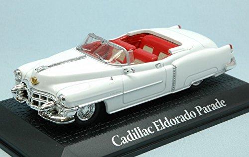edicola-magprc608-cadillac-eldorado-deisenhower-parade-1953-white-143-model