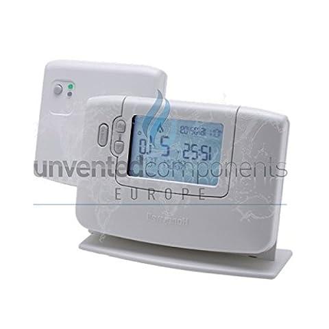 Honeywell Wireless Programmable Thermostat CMT927