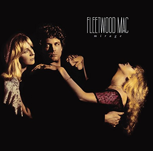 Mirage (Deluxe) [Vinyl LP] -