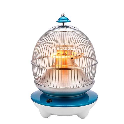 ZZHF Chauffage, réchauffeur de cage à oiseaux, poêle à griller, maison, petit réchauffeur solaire, chauffe-table, réchauffeur de fibre de carbone, économie d'énergie, économie d'énergie 255mm × 255mm