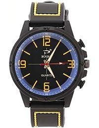 69c8536c2c7f DAYLIN Relojes Deportivos Hombre Niños en Oferta Reloj de Pulsera Silicona  de Cuarzo Analogico Reloj Militar Sport…