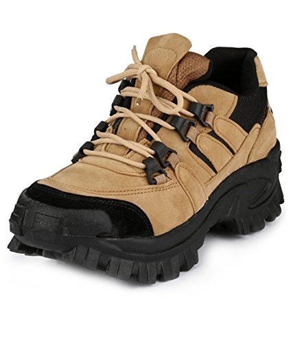 Aadi-Mens-Beige-OutDoor-CasualBoots