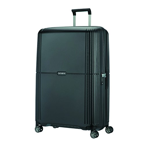 SAMSONITE Orfeo - Spinner 81/30 Bagage cabine, 81 cm, 123 liters, Noir (Ink Black)