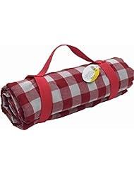 Mantel picnic Rojo