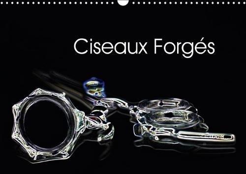 Ciseaux Forges 2018: Des Ciseaux De Coiffure Photographies Et Teintes