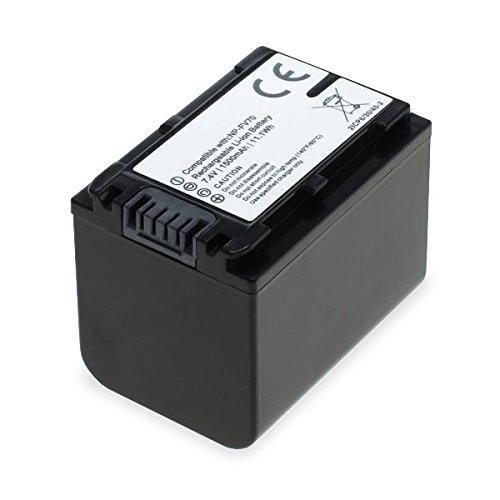 subtel® Batterie Compatible avec...