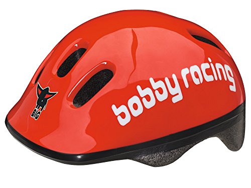 BIG 800056904 - Bobby-Racing-Helmet