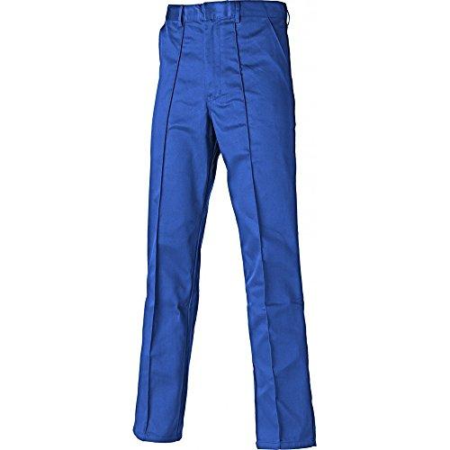 Dickies Redhawk - Pantalones de trabajo, Azul, WD864R RB 38R
