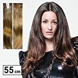 Balmain Hair Dress Echthaar Los Angeles 55 cm