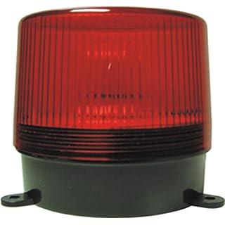 ELRO SA110A Blitzlicht für das Sicherheits und Heimautomationssystem