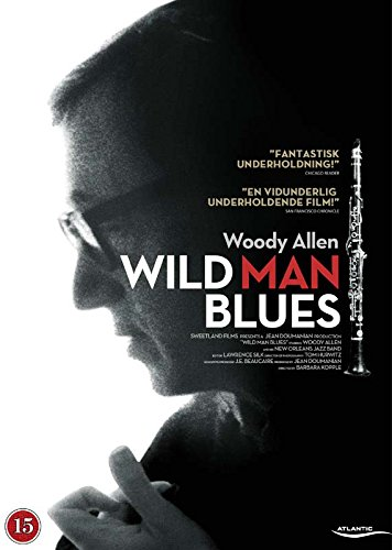 Wild Man Blues [Import]