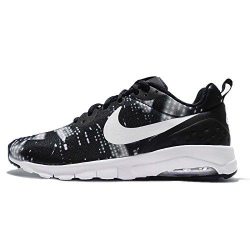 Nike Herren 844835-002 Trail Runnins Sneakers Schwarz / Weiß