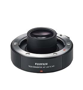 Fujifilm FUJINON XF1.4X TC WR Teleconverter 1.4x, Resistente Intemperie, Attacco X Mount, Nero