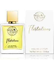 Body Cupid Flirtatious Perfume for Women Eau de Parfum 10