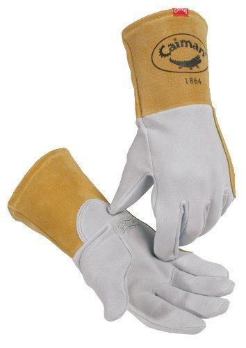 caiman-genuine-american-white-tail-deerskin-leather-kontourtm-tig-mig-gloves-large-white-yellow-by-c
