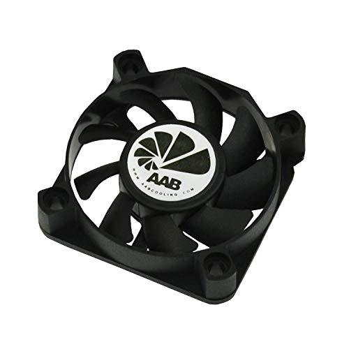 AAB Cooling Fan 5 - Un Silencioso Ventilador PC Serie