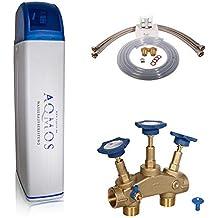 Enthärtungsanlage Wasserenthärtungsanlage Entkalkungsanlage BM-40 Wasserfilter