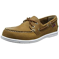 Sebago Litesides Two Eye...