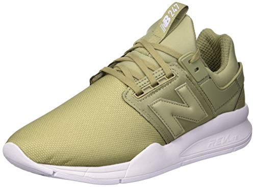 e932d5525ff5 Green sneakers the best Amazon price in SaveMoney.es