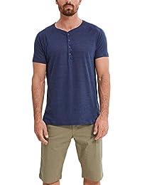 Esprit 047eo2k008, T-Shirt Homme