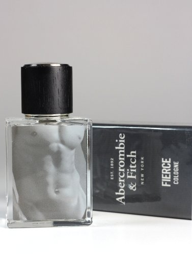 Action Abercrombie Fitch Fierce Cologne For Men Parfum 30ml Meine