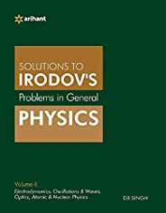 Problems in General Physics by IE Irodov's - Vol. II