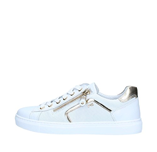 Nero Giardini P805262D Sneakers Donna Bianco