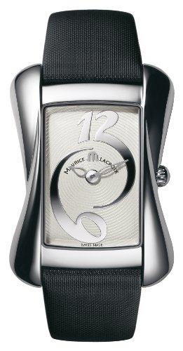 Maurice Lacroix Divina Damas Reloj de pulsera DV5012de SS001–120