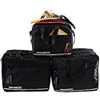 m4b Promotion: BMW R1200GS-LC (K51) from 2014 ( R1200 GS LC ): liner bags for side cases -- complete set -- for aluminium side cases (panniers)