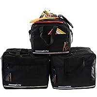 m4b Promotion: BMW R1200GS-LC (K51) a partir de 2014 ( R1200 GS LC ): Bolsas interiores para maletas laterales moto -- juego completo -- para los casos de aluminio