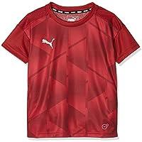 Puma Kinder Ftbinxt Graphic Tee Shirt