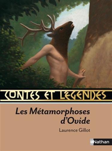Contes et Lgendes : Les mtamorphoses d'Ovide