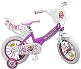Unbekannt 14 Zoll Disney Kinder Mädchen Fahrrad Kinderfahrrad Mädchenfahrrad Rad Bike Paw Patrol PINK