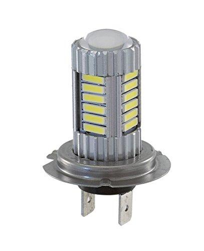 RMS LED H7 580 lm Blanc (ampoules lED)/LED Lamp H7 580 lm white (LED Lamp)