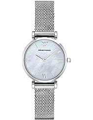Damen-Armbanduhr Emporio Armani AR1955