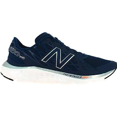 Preisvergleich Produktbild New Balance Schuhe Running Jacket 690V4–Blau 46.5
