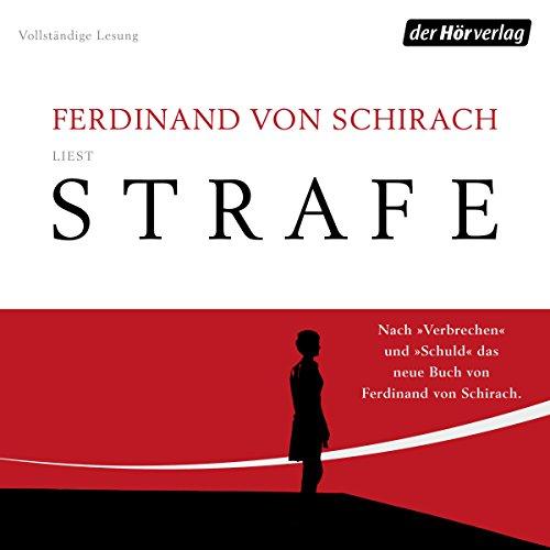 Buchseite und Rezensionen zu 'Strafe' von Ferdinand von Schirach