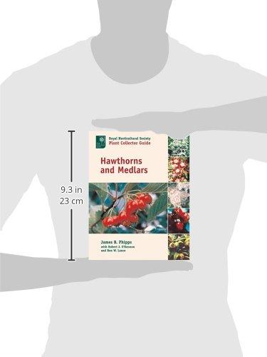 Hawthorns and Medlars (Royal Horticultural Society Plant Collector Guide)
