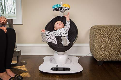 mejores mecedoras para bebés 4 moms