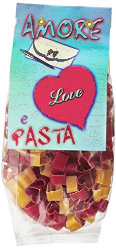 Antico Pastificio Toscano MORELLI – Hearts Podmodoro and Wheat Germ (250 gr)